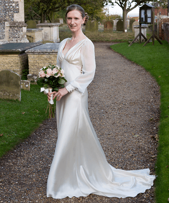 Wedding Dress Cotswolds