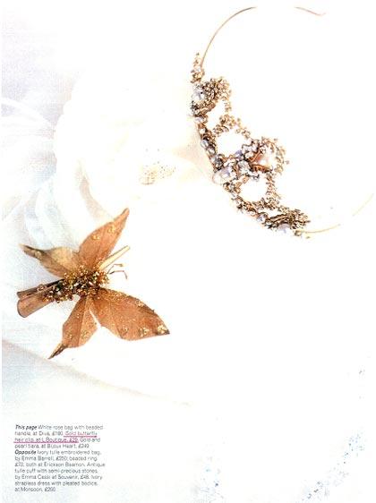 Custom Wedding Jewellery Cheltenham