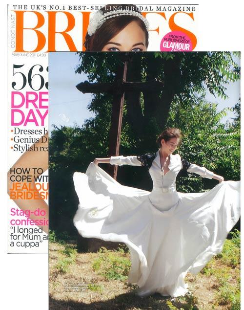 Bespoke Wedding Dress Designer Cheltenham